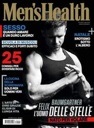 Men's Health dic2013-gen14 issue Men's Health dic2013-gen14