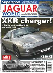 Modified X100 XKR May 2010 issue Modified X100 XKR May 2010