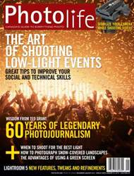 December-January 2014 issue December-January 2014