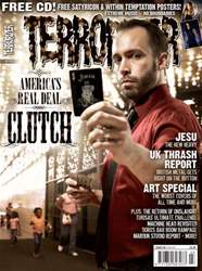 155 - Art 2 Clutch issue 155 - Art 2 Clutch