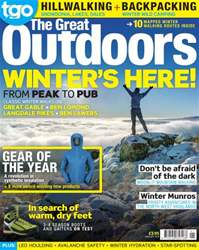 January - Winter Special issue January - Winter Special