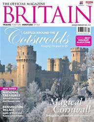 Britain Jan-Feb 2014 issue Britain Jan-Feb 2014