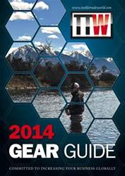 TTW 2014 Gear Guide issue TTW 2014 Gear Guide