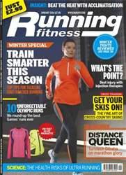 No. 168 Train Smarter This Season issue No. 168 Train Smarter This Season