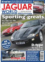 Sportinggreats XK E-type XJS XK8 issue Sportinggreats XK E-type XJS XK8