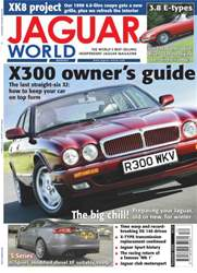 X300 owner's guide December 2008 issue X300 owner's guide December 2008