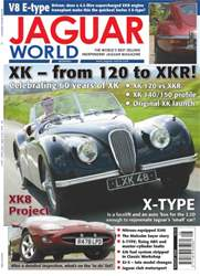 Celebrating 60 years of XK Aug08 issue Celebrating 60 years of XK Aug08
