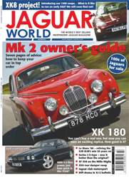 Mk2 owner's guide July 08 issue Mk2 owner's guide July 08