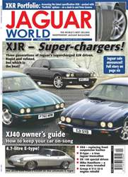 XJ40 Owners Guide May 08 issue XJ40 Owners Guide May 08