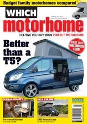 First test Wellhouse Ford: January 2014 issue First test Wellhouse Ford: January 2014