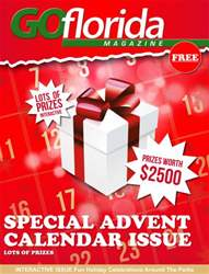 CHRISTMAS ADVENT SPECIAL 2013 issue CHRISTMAS ADVENT SPECIAL 2013