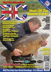 Big Carp 208 issue Big Carp 208