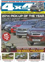 2014 Pick-up of the Year issue 2014 Pick-up of the Year