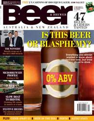 Beer & Brewer Issue 27 issue Beer & Brewer Issue 27