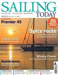 Sailing Today January 2014 issue Sailing Today January 2014