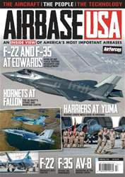 Airbase USA issue Airbase USA