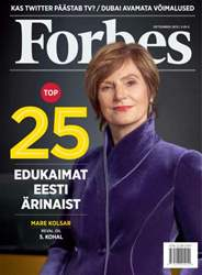 Forbes Dec'13 issue Forbes Dec'13