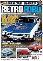 Retro ford Jan14 issue Retro ford Jan14