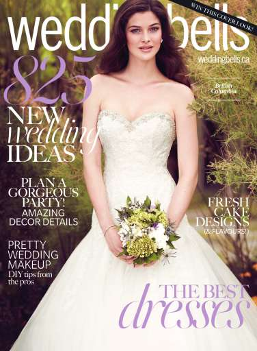 Wedding Bells Digital Issue