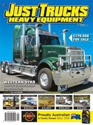 Just Trucks_151 Jan14 issue Just Trucks_151 Jan14