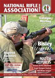 NRA Journal Winter 2013 issue NRA Journal Winter 2013
