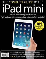 Complete Guide to the iPad mini issue Complete Guide to the iPad mini