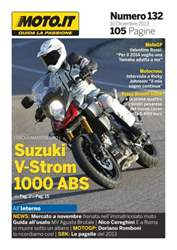 Moto.it Magazine 132 issue Moto.it Magazine 132
