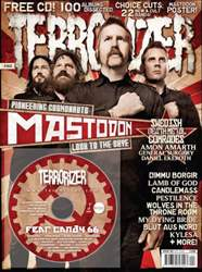 182 - Mastodon Swedish Death issue 182 - Mastodon Swedish Death