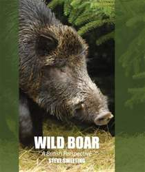 Wild Boar: A British Perspective issue Wild Boar: A British Perspective