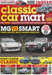 Vol.20 No.2 MG vs Smart issue Vol.20 No.2 MG vs Smart