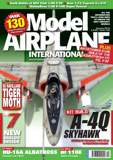 Model Airplane International Digital Issue