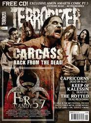 173 - Carcass issue 173 - Carcass