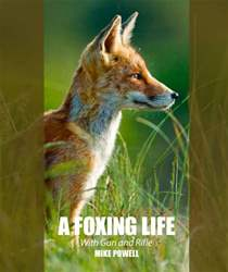 A Foxing Life issue A Foxing Life