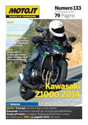 Moto.it Magazine 133 issue Moto.it Magazine 133