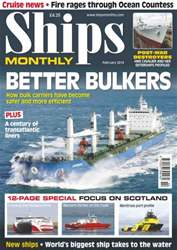 BETTER BULKERS issue BETTER BULKERS