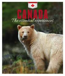 Canada: The Essential Experience issue Canada: The Essential Experience