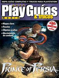 Prince of Persia issue Prince of Persia