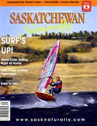 Prairies North Magazine Magazine Cover