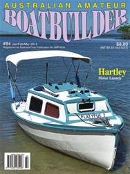 AABB # 84 issue AABB # 84