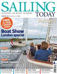 Sailing Today February 2014 issue Sailing Today February 2014