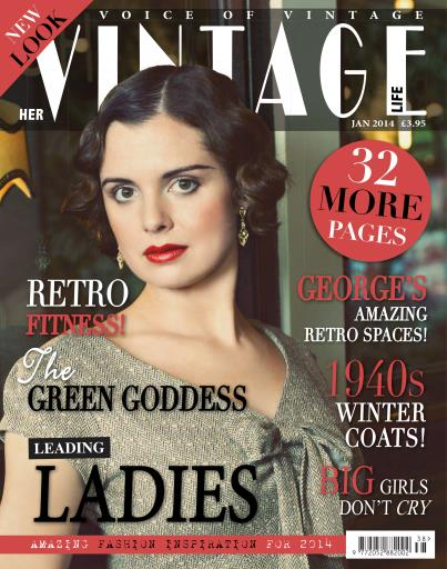 Vintage Life Preview