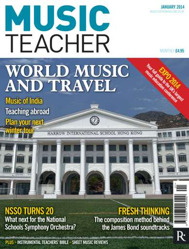 Music Teacher Preview
