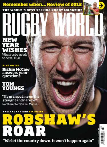 Rugby World Preview