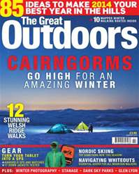 February: High Winter Walks issue February: High Winter Walks