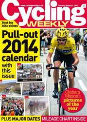 2nd January 2014 issue 2nd January 2014