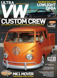 Ultra VW January 2014 issue Ultra VW January 2014