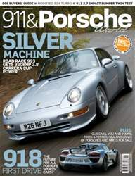 911 & Porsche World issue 239 issue 911 & Porsche World issue 239