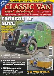FORDSON OF NOTE issue FORDSON OF NOTE
