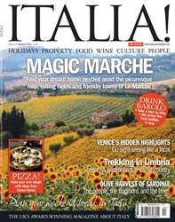 February 2014 Magic Marche issue February 2014 Magic Marche