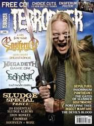 188 - Ensiferum Sludge 2 issue 188 - Ensiferum Sludge 2